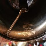 Wizarding World of Harry Potter Ornament Metal Bell Slytherin