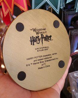 Wizarding World of Harry Potter Ornament Hogwarts Castle Globe