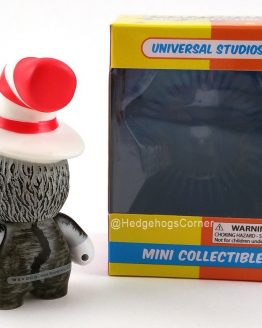 Dr Seuss Cat in the Hat Universal Studios Uni-Minis