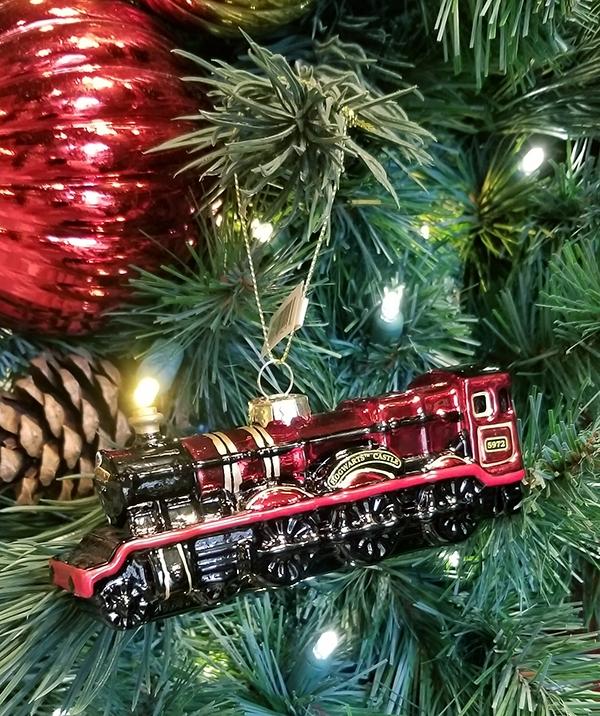 Harry Potter Christmas Ornaments Universal Studios.Collectables Harry Potter Universal Studios Harry Potter