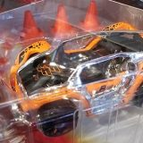 Fast and Furious Supercharged Universal Studios Modarri Toy Car – Grunge Racer Building System