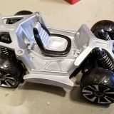 Fast and Furious Supercharged Universal Studios Modarri Toy Car – Custom Build Your Car