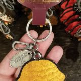 Wizarding World of Harry Potter Universal Studios Key Chain - Pottermore Hermione Granger