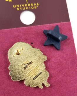 Wizarding World of Harry Potter Universal Studios Trading Pin - Adorable Chibi Hermione Granger