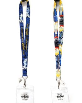 A Celebration of Harry Potter 2018 Universal Studios - Lanyard