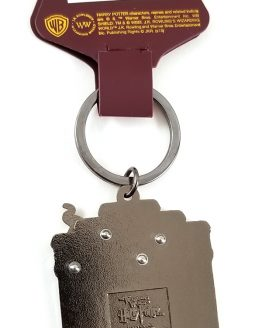 A Celebration of Harry Potter 2018 Universal Studios - Keychain Keyring