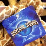 Dreamworks Madagascar Universal Studios Plush - Melman Giraffe
