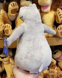 Dreamworks Madagascar Universal Studios Plush - Gloria Hippo