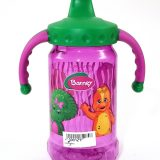 Barney and Friends Universal Studios - Baby/Toddler Sippy Cup