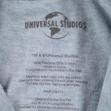 Despicable Me Universal Studios Men's Shirt Minions - I Will Rise