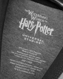 Wizarding World of Harry Potter Universal Studios Men's Shirt - Dobby is a Free Elf
