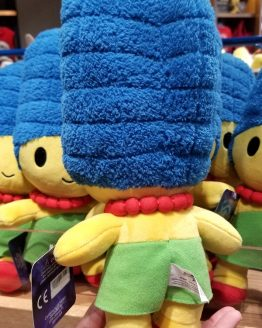 """The Simpsons Universal Studios Parks Plush Baby Cute Cutie - Marge 9"""""""