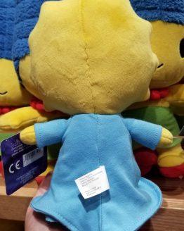 "The Simpsons Universal Studios Parks Plush Baby Cute Cutie - Maggie 9"""