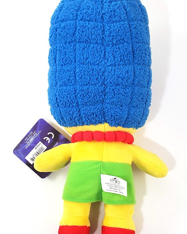 The Simpsons Universal Studios Parks Plush Baby Cute Cutie - Marge 9""