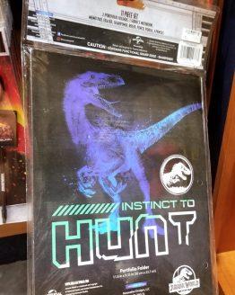 Jurassic World JW Stationary School Supplies 11 Piece Set
