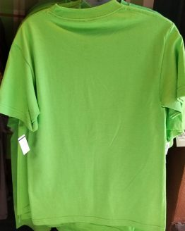 Dr Seuss The Grinch Universal Studios Men's Shirt - Your Inner Grinch