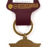 Wizarding World of Harry Potter Universal Studios Parks Key Chain - Globus Mundi