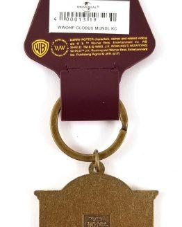 Wizarding World of Harry Potter Universal Studios Parks Key Chain - Globus Mundi