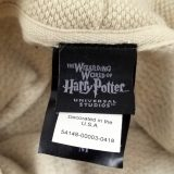 Wizarding World of Harry Potter Universal Studios Parks Adult Hoodie - Globus Mundi