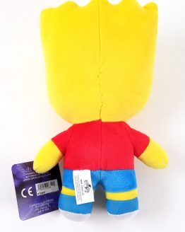 The Simpsons Universal Studios Parks Plush Cute Bart Simpson