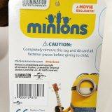"Despicable ME Minions Movie Universal Studios Parks 10"" Plush Minion Pirate"