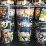 The 2019 Epic Adventures of Universal Studios Parks - FreeStyle Mug