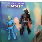 How to Train Your Dragon Universal Studios Parks Play Set Toy w/ Figures