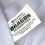 How to Train Your Dragon Universal Studios Parks Plush Light Fury Dragon Hat