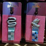 Wizarding World of Harry Potter Universal Studios Parks Trading Pin - Ribbon Badge Gryffindor Slytherin Ravenclaw Hufflepuff