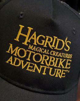 Hagrid's Magical Creatures Motorbike Adventure Universal Studios Parks Baseball Hat