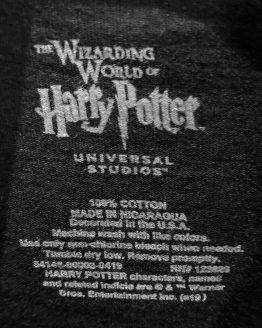 Hagrid's Magical Creatures Motorbike Adventure Universal Studios Parks Adult Shirt