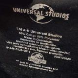 Jurassic Park JP Universal Studios Parks Ladies Camo Longsleeve Shirt