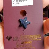 Wizarding World of Harry Potter Universal Studios Parks Trading Pin - Free Dobby Silhouette