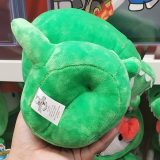 Hello Kitty Sanrio Universal Studios Parks Plush Jurassic Park Green Dinosaur Costume