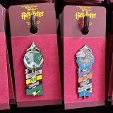 Wizarding World of Harry Potter Universal Studios Parks Trading Pin - Hogwarts House Loyalty