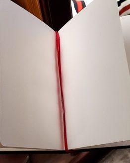 Wizarding World of Harry Potter Universal Studios Parks Hogwarts Railways Notebook Journal