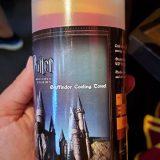 Wizarding World of Harry Potter Universal Studios Parks Gryffindor Cooling Towel