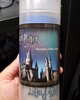 Wizarding World of Harry Potter Universal Studios Parks Ravenclaw Cooling Towel