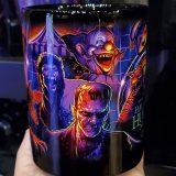 Halloween Horror Nights Universal Studios Parks HHN 2019 Event Mug 15oz