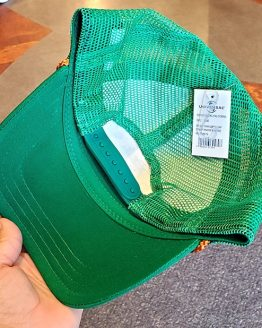 Halloween Horror Nights Universal Studios Parks HHN 2019 Camp Know Where Adult Hat Cap