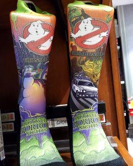 Halloween Horror Nights Universal Studios Parks HHN 2019 Ghostbusters Socks