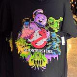 Halloween Horror Nights Universal Studios Parks HHN 2019 Ghostbusters Adult Shirt