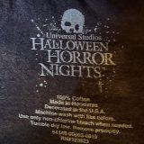 Halloween Horror Nights Universal Studios Parks HHN 2019 Us Movie Adult Shirt
