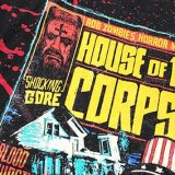 Halloween Horror Nights Universal Studios Parks HHN 2019 Rob Zombie House of 1000 Corpses Adult Shirt