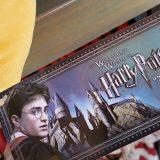 Wizarding World of Harry Potter Universal Studios Parks Gryffindor House Crest Soft Tassel Pillow
