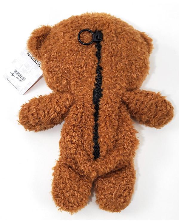 Despicable ME Minions Universal Studios Parks Plush Purse - Minion Bob's Teddy Bear Tim