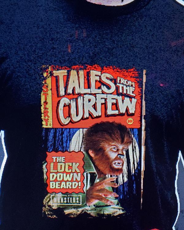 Halloween Curfew 2020 Universal Studios Parks Halloween Horror Nights 2020 Monster Party